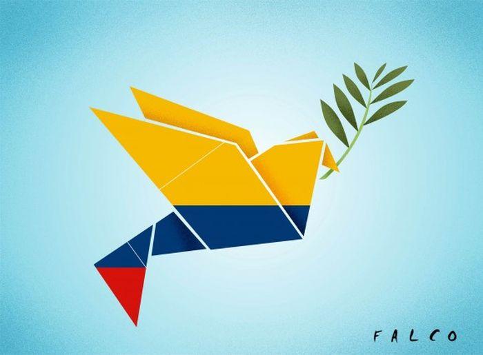 colombia, colombia paz, farc-ep, juan manuel santos