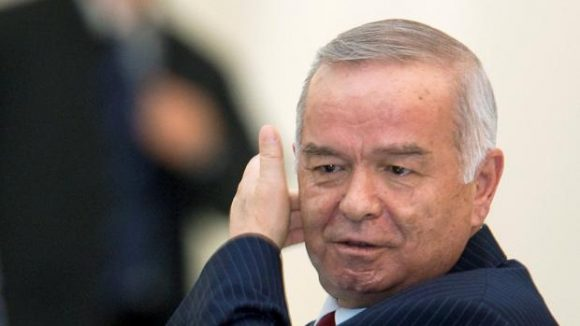 El presidente de Uzbekistán, Islam Karimov, ha muerto a los 78 años, días después de haber sufrido una hemorragia cerebral. (Foto: Reuters)
