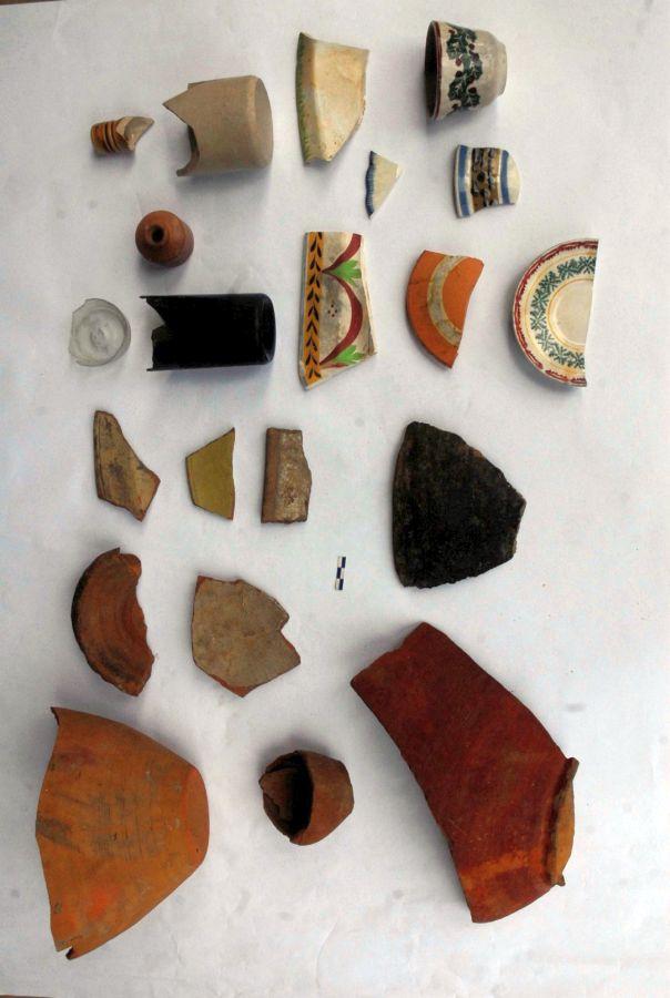sancti spiritus, patrimonio,  hallazgo, arqueologia