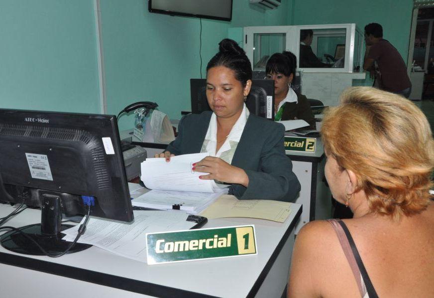 La semana próxima comenzará en Camagüey apertura de cuentas bancarias en dólares