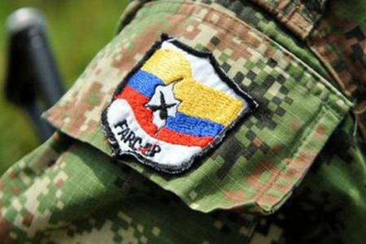 Los miembros de las FARC-EP reiteraron su confianza en el mando insurgente y su Estado Mayor.