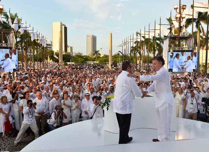 colombia, colombia plebiscito, colombia paz