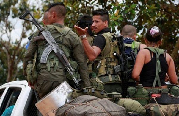 colombia, ejercito del pueblo, farc, paz colombia