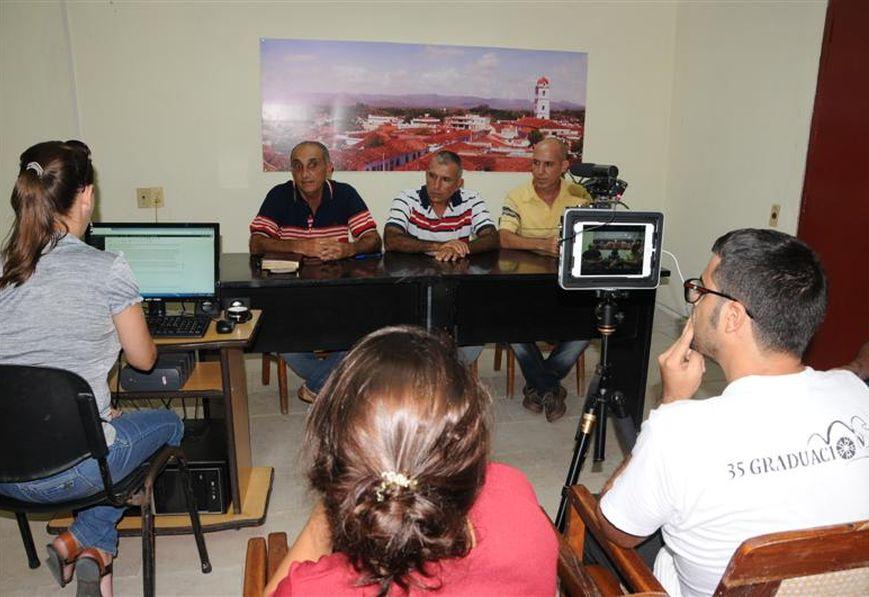 sancti spiritus, foro online, escambray, historia de cuba