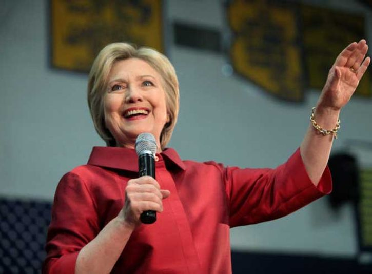estados unidos, elecciones en estados unidos, hillary clinton, donald trump