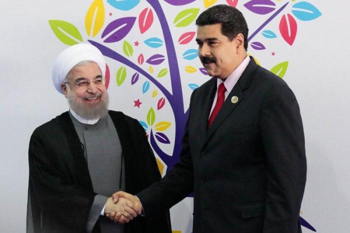 venezuela, movimiento de paises no alineados, mnoal, nicolas maduro