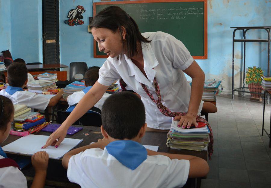 sancti spiritus, educacion, educacion cubana