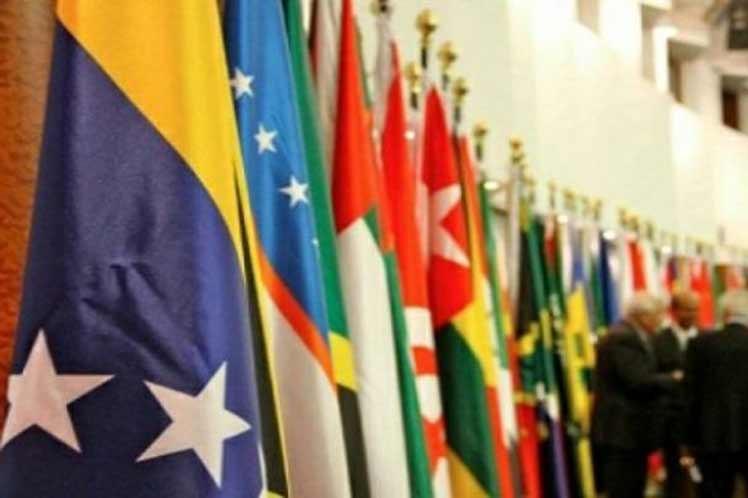 Delegaciones de unos 120 países intervendrán en la Cumbre. (Foto: PL)