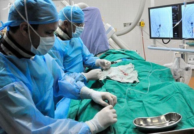 sancti spiritus, neurologia, hospital provincial camilo cienfuegos, salud cuba