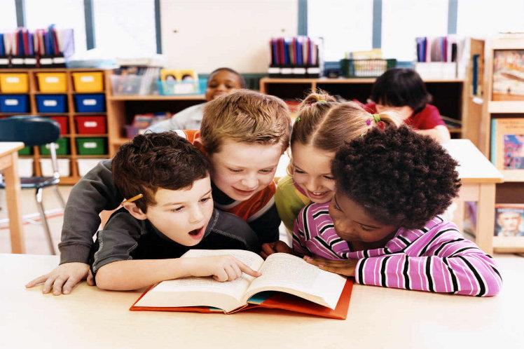 La educación continúa siendo uno de los sectores menos favorecidos en los llamamientos humanitarios. (Foto: PL)