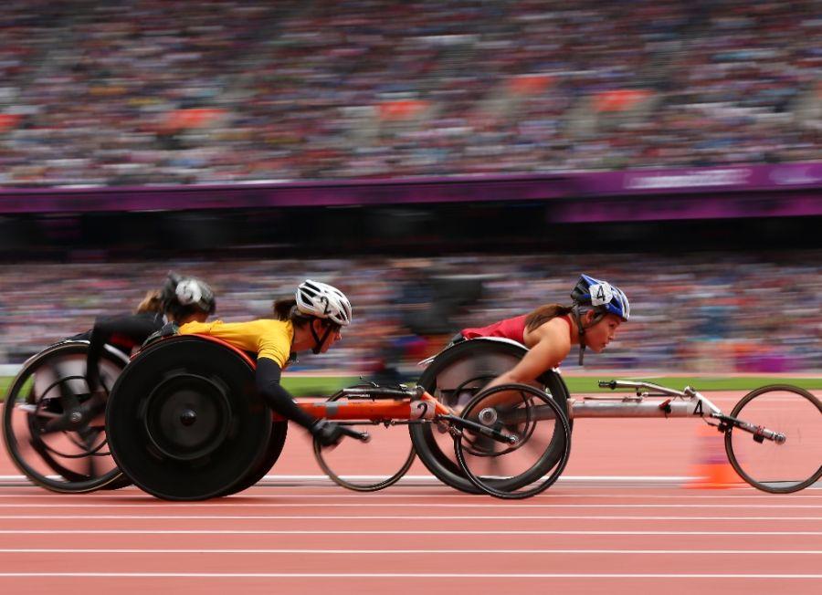 juegos paralimpicos rio de janeiro 2016