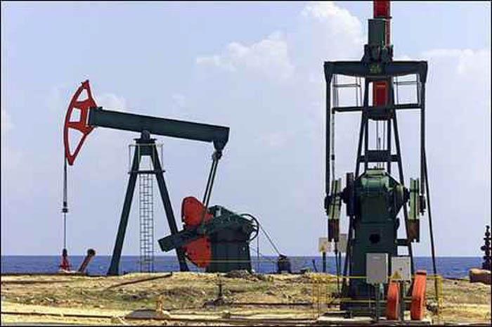 El 97 por ciento de la producción petrolera cubana se concentra en la llamada Franja Norte de Crudos Pesados, entre La Habana y Matanzas.