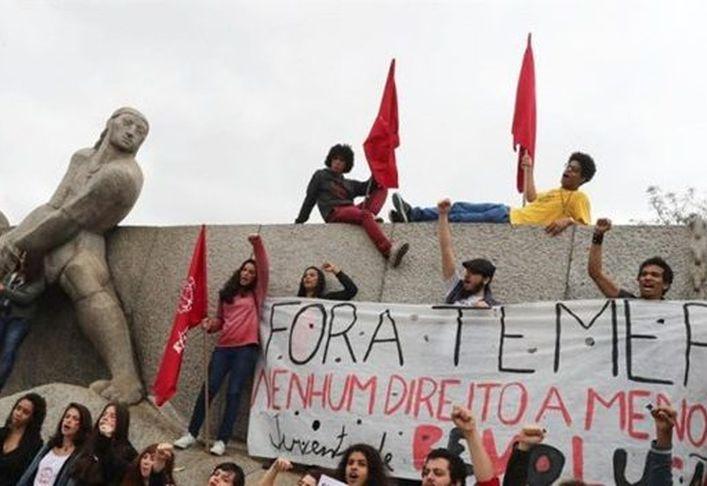 brasil, michel temer, dilma rousseff