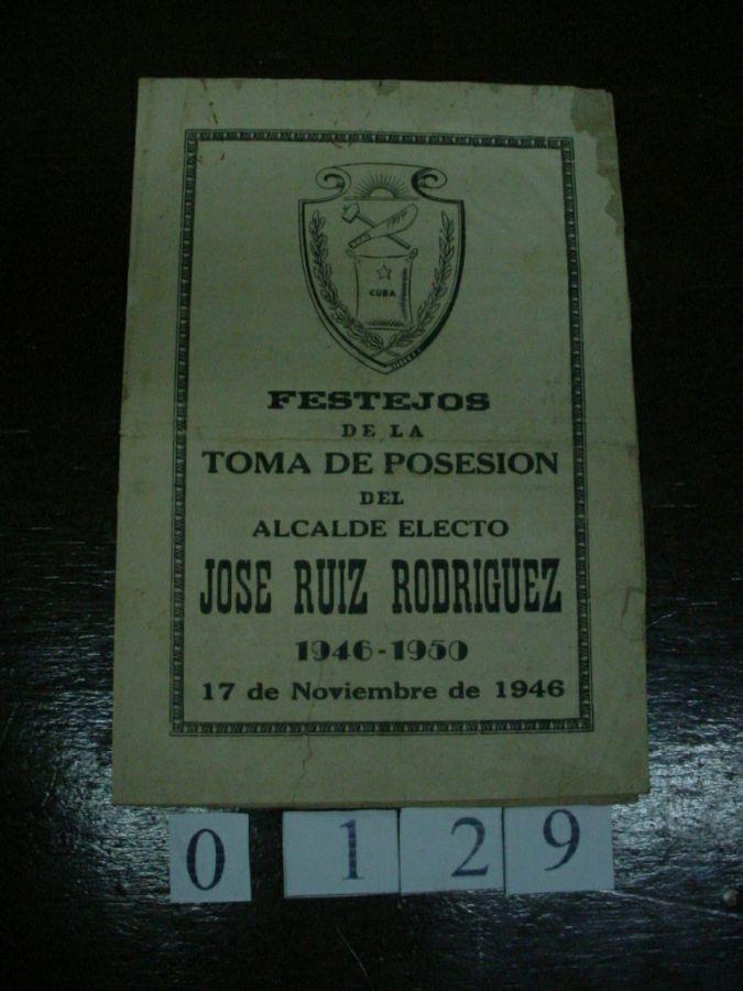 yaguajay, alcande socialista