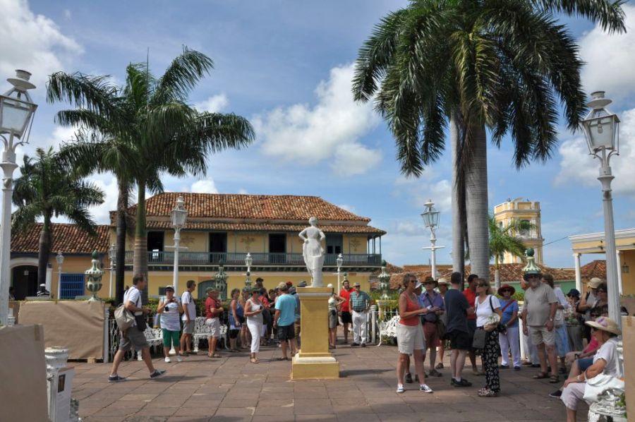 trinidad, patrimonio, turismo