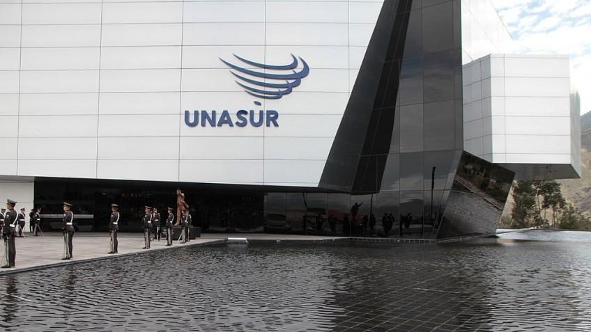 Desde su sede en Quito, Unasur manifestó preocupación ante las posibles consecuencias para la región de la destitución de la presidenta Dilma Rousseff.