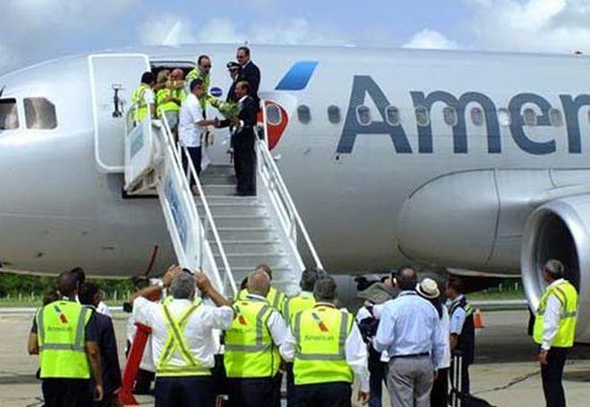 cuba, relaciones cuba-estados unidos, vuelos comericiales cuba-estados unidos