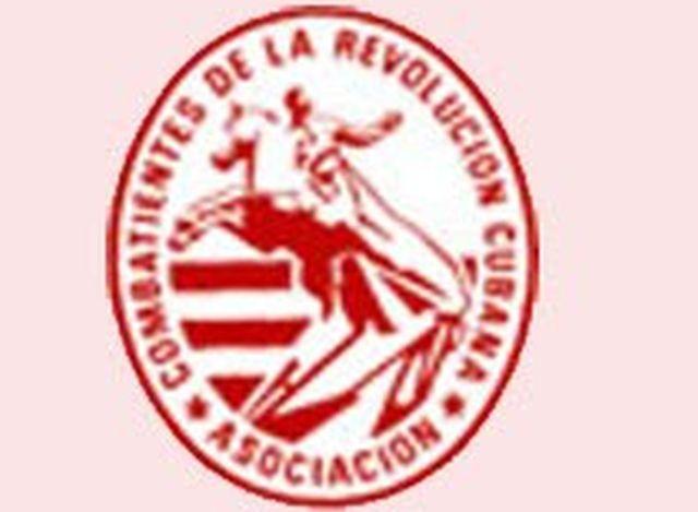 Asociación de Combatientes de la Revolución Cubana.