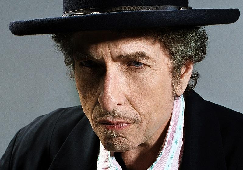 Bod Dylan, Nobel de Literatura