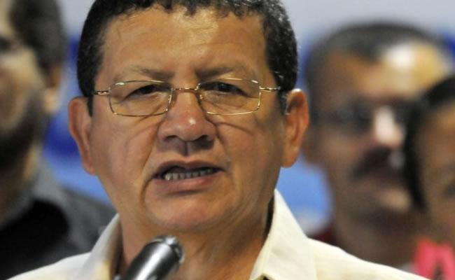 El líder guerrillero aseguró que la actual resulta una semana decisiva para la paz. (Foto: PL)
