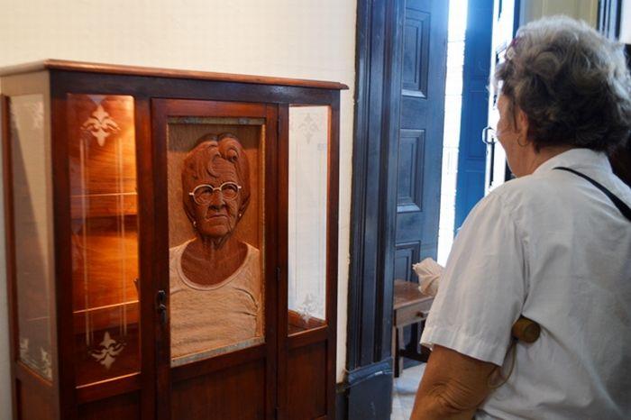 trinidad, artes plasticas