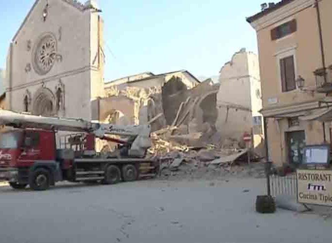 italia, terremoto en italia