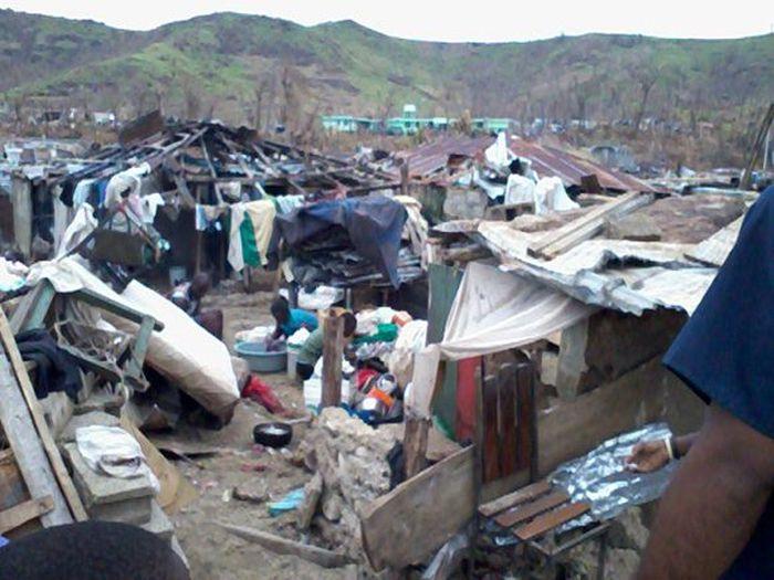 Cuba, huracán matthew, haiti, contingente henry reeve