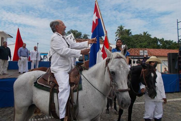 cuba, himno nacional, himno de bayamo, perucho figueredo, identidad cubana