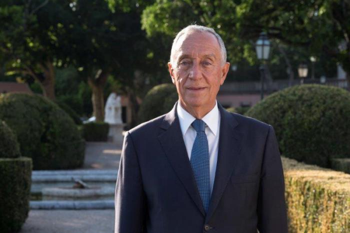Marcelo Nuno Duarte Rebelo de Sousa fue electo vigésimo Presidente de la República Portuguesa el 24 de enero del 2016.
