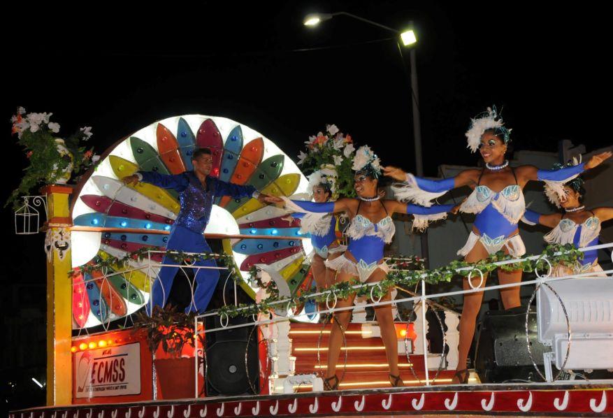 sancti spiritus, cultura, fiestas populares, parrandas