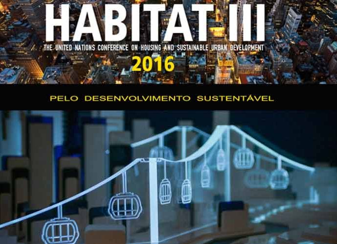 ecuador, conferencia mundial habitat III