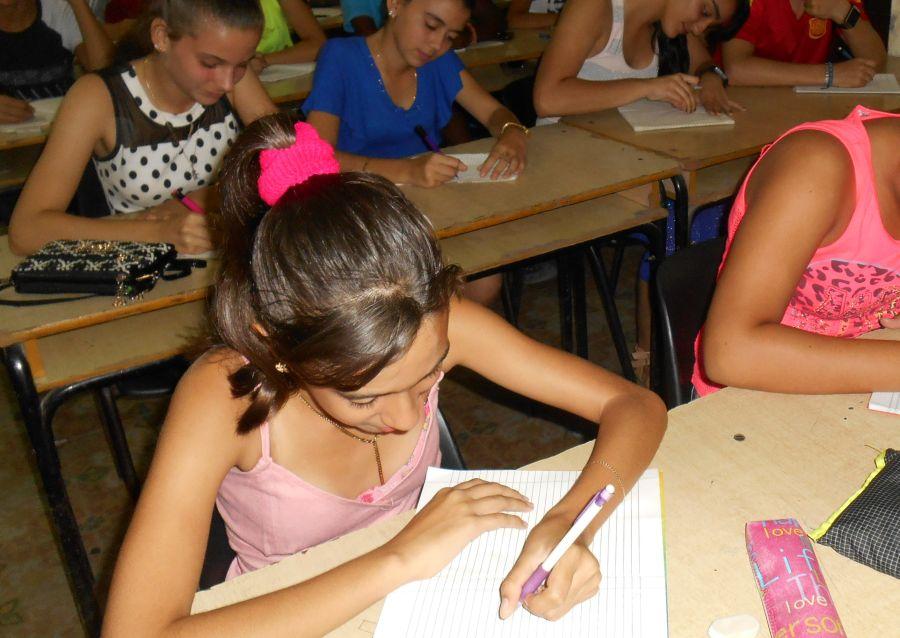 sancti spiritus, escuela de idiomas, idioma ingles