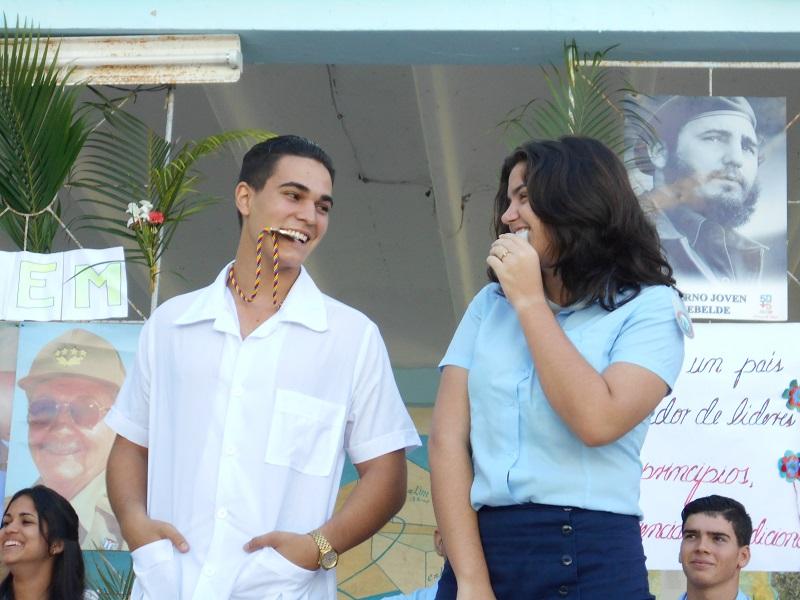 estudiantes premios