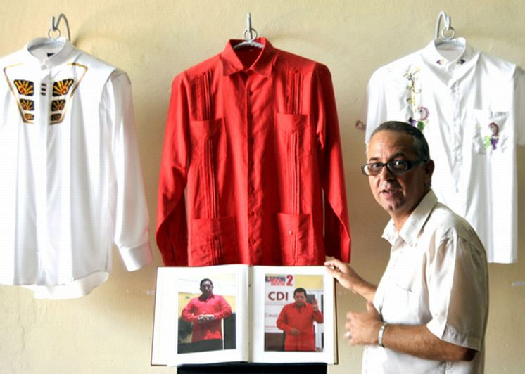 sancti spiritus, guayabera, proyecto socio-cultural la guayabera identidad cubana