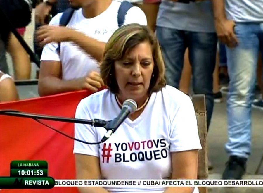 cuba, estados unidos, cuba-estados unidos, bloqueo de eeuu a cuba, jovenes cubanos