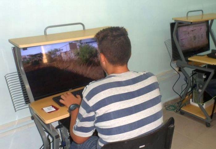 sancti spiritus, joven club de computacion y electronica