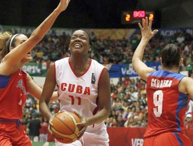 sancti spiritus, deporte, baloncesto femenino, argentina