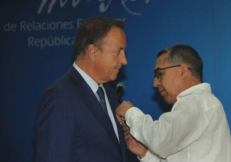cuba, francia, Francois Hollande