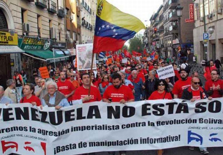 venezuela, nicolas maduro, derecha venezolana, oposicion