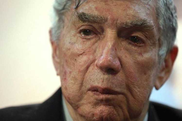 Posada fue el gestor del atentado contra el vuelo de Cubana de Aviación el 6 de octubre de 1976 en Barbados. (Foto: PL)