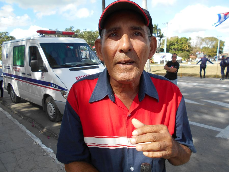 cuba, fidel castro, comandante en jefe, revolucion cubana, lider historico de la revolucion cubana