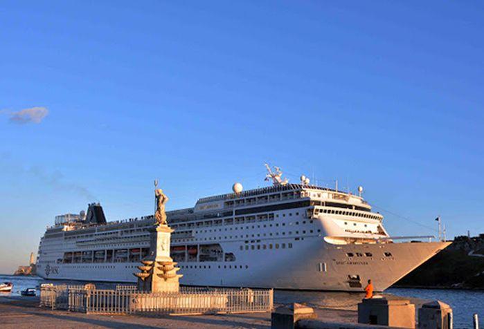 cuba, lahabana, crucero, navios