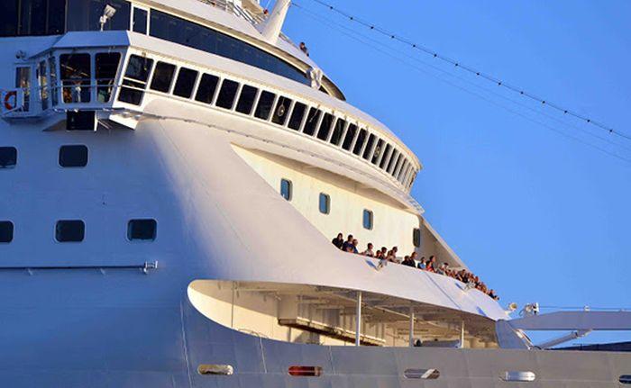 cuba, la habana, crucero, navios