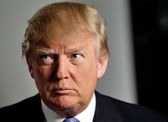 elecciones en estados unidos, donald trump