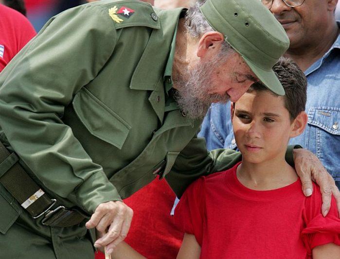 cuba, fidel castro, revolucion cubana, comandante en jefe
