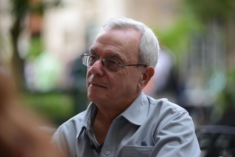 El reconocimiento le fue entregado a Eusebio Leal por su labor al frente de los esfuerzos por la conservación y restauración del Casco Histórico de la Habama Vieja.