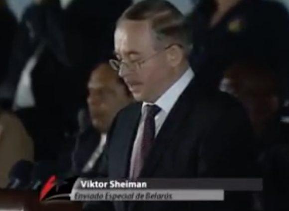 De acuerdo con Sheiman, el ejemplo de Fidel se transformó en movimientos libertadores a escala regional e internacional.