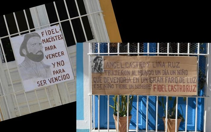 sancti spiritus, trinidad, fidel castro, comandante en jefe, lider de la revolucion cubana