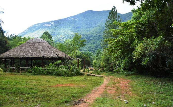sancti spiritus, turismo, polo turistico trinidad-sancti spiritus