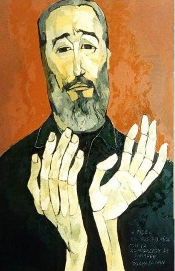 sancti spiritus, fidel castro, comandante en jefe fidel castro, revolucion cubana